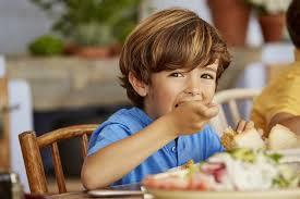 Modi sani per modificare la tua dieta come età